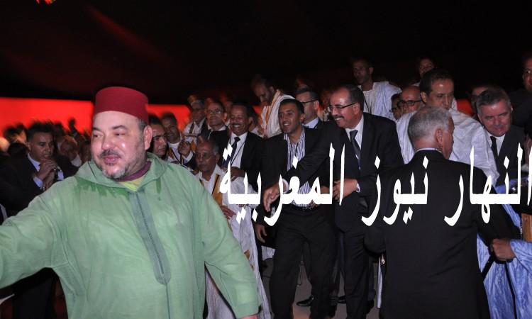 صورة النهار نيوز المغربية