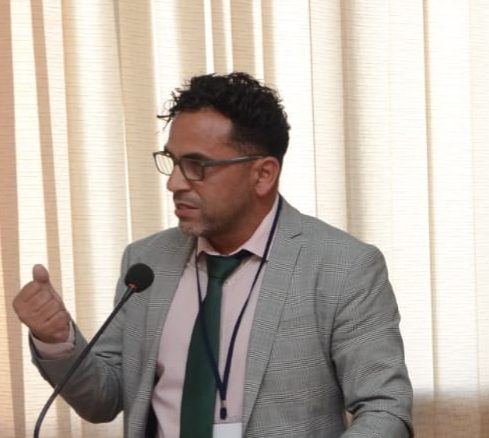 د. إبراهيم ليتوس